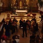 Akvarteto, Benefiční koncert 5/2017