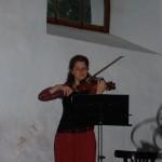 Letní koncert Akvarteta 2017