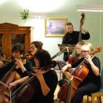 Akvarteto v Edenu 9.12.2017