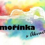 Komořinka s Akvartetem 2019, design by Viki