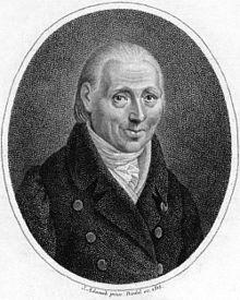 Jan Křtitel Vaňhal - zdroj Wikipedie