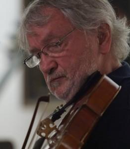 Václav Hradecký