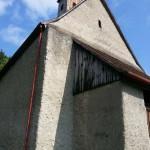 Kostel Sv. Václava autor Akvarteto