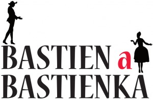 Bastien a Bastienka