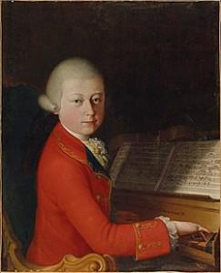 14-ti letý W.A. Mozart, zdroj Wikipedie
