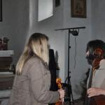 Koncert sólistů, Komořinka 2020